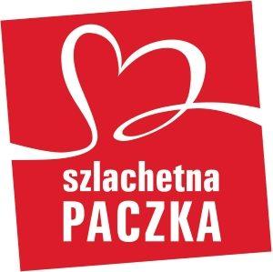 logo Szlachetnej paczki