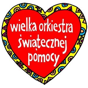 logo Wielkiej Orkiestry Świątecznej Pomocy