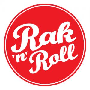 Logo Fundacji Rak'n'Roll