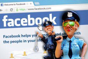 ilustracja artykułu na temat wykorzystania funkcjonalności serwisów społecznościowych w kampaniach społecznych